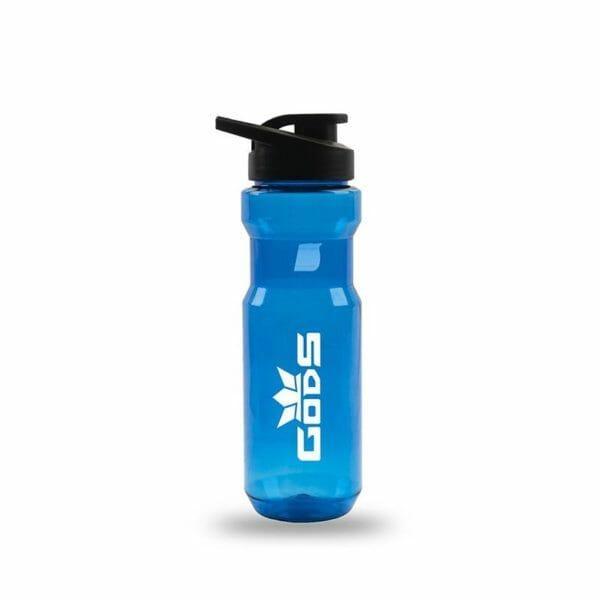 GODS Sipper Water Bottle - RoadGods