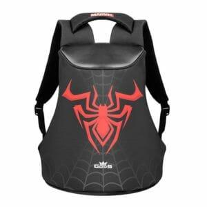 GODS Marvel Avengers Exclusive Venom Spider Zarc 15.6 Inch Laptop Backpack - RoadGods