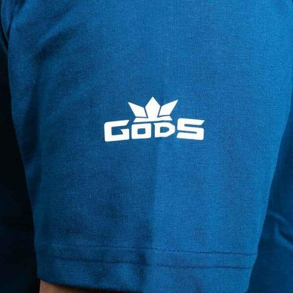 Off Road Jeep Men's T-shirt - Gods Exclusive Collection - RoadGods