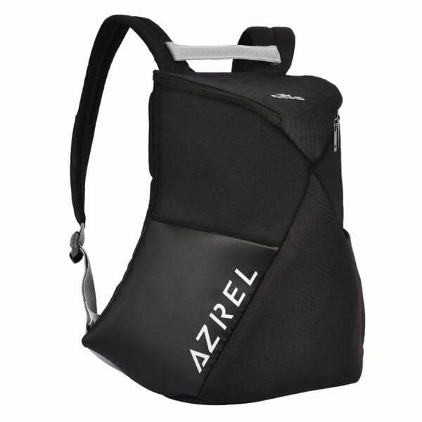 Azrel 15.6 inch Black Laptop Backpack - RoadGods