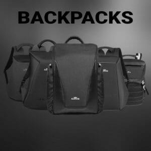 GODS Backpacks