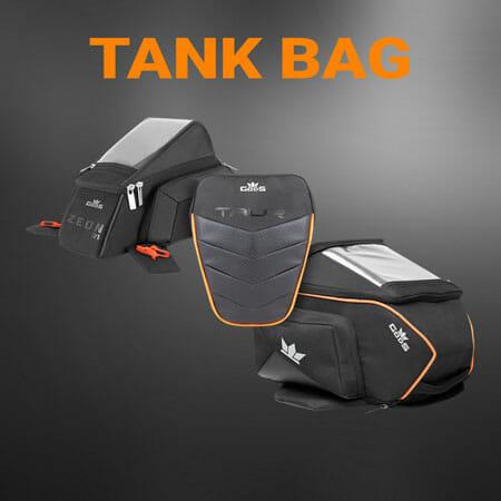 Tank bag series