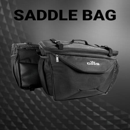 Saddle bag series