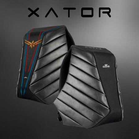 Xator Series