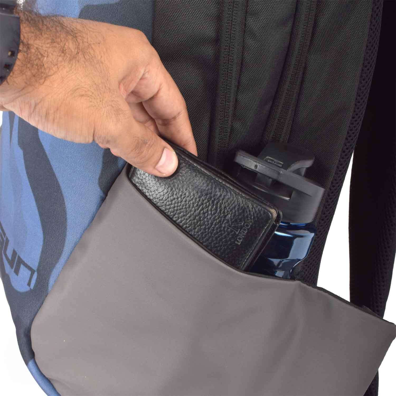 ninja grip pocket