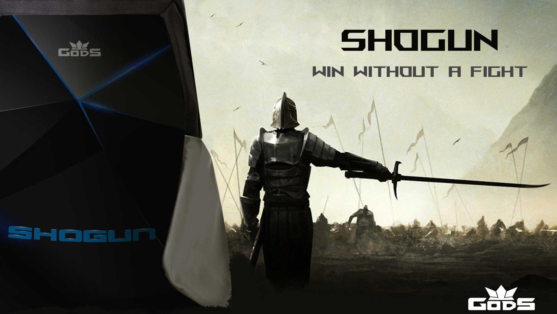 Shogun Launch image
