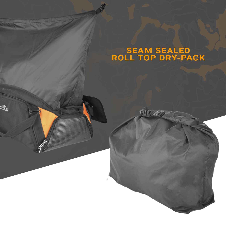 dry pack