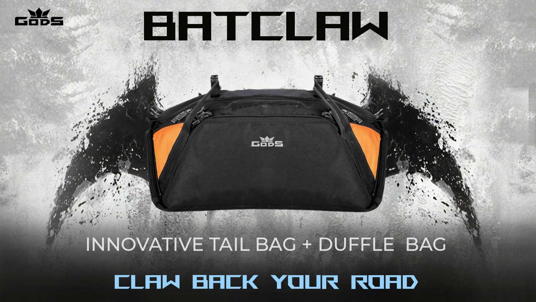 batclaw launch image